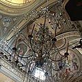 Église san rocco di camogliles artisans du lustre