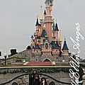 La Magie de Disney 