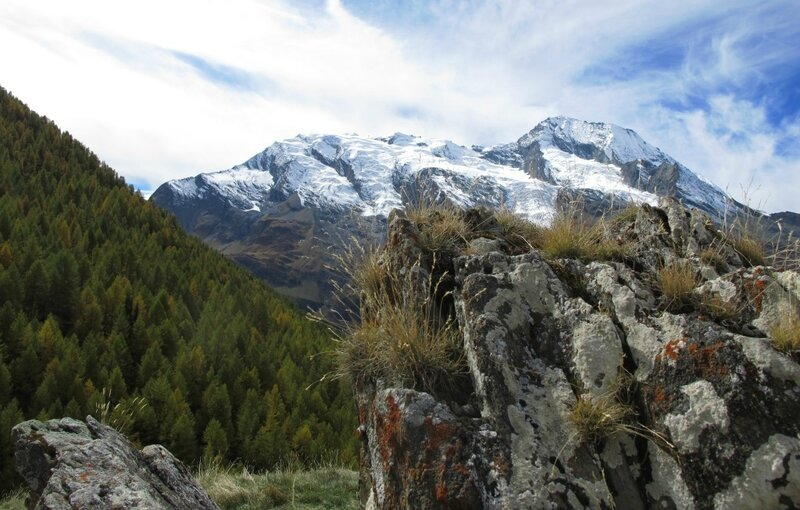 15-11-10 Sentier Monal - Le Clou