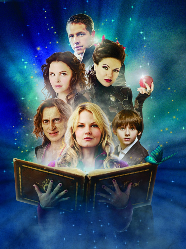 Once_Upon_a_Time_season_saison_1_poster_affiche_art