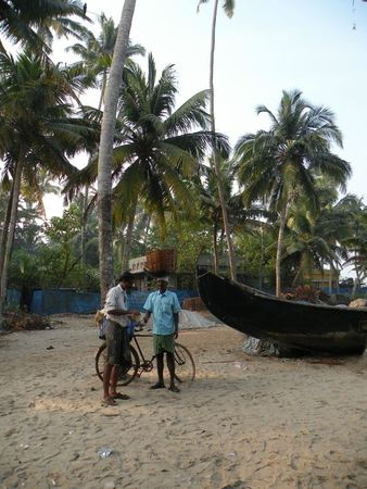 route lac et Madurai 042