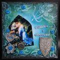 LaBretoccitane 'Lancelot et Guenievre' http://labretoccitane.ove