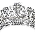 The palffy diamond tiara, by kochert