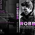 ** blog tour ** confessions: robbie by ella frank