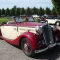 HORCH 930V Gläser roadster 1937 Schwetzingen (1)