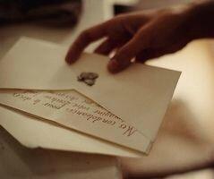 Ghislaine°26:La lettre à un ami