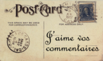 j'aime vos commentaires CPA compress