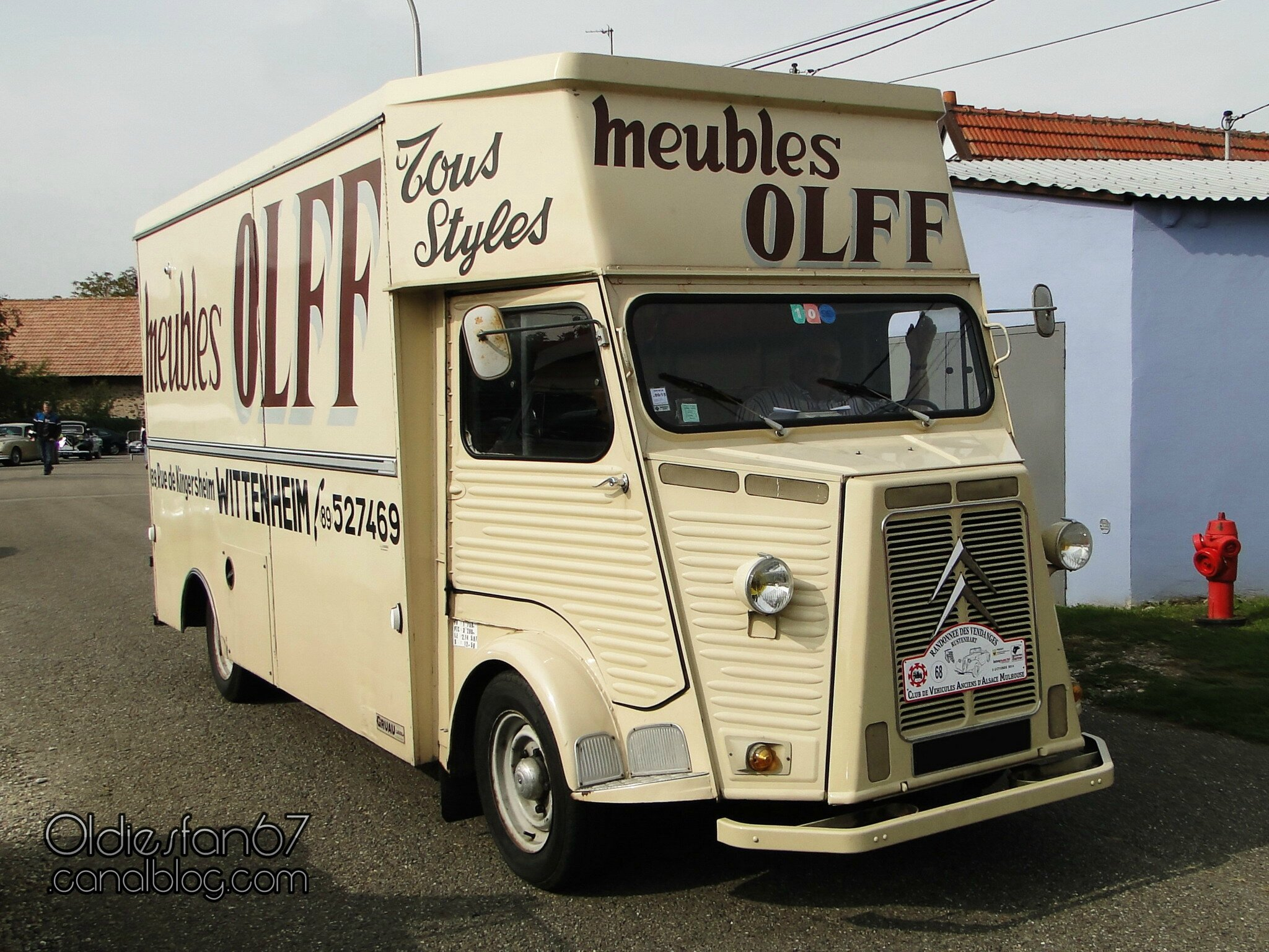 citroen type h tous les messages sur citroen type h oldiesfan67 mon blog auto. Black Bedroom Furniture Sets. Home Design Ideas