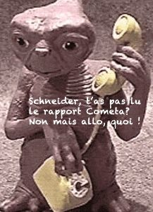 rencontre extraterrestre france ans