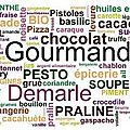 Demarle gourmandises