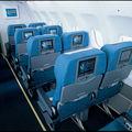 Class moana seats