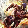 The flash (2014) - saison 1