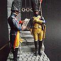 Gendarmerie d'élite de la Garde Impériale PICT5855