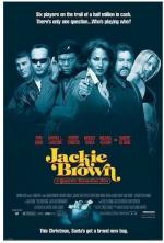 CPM Film Jackie Brown Affiche