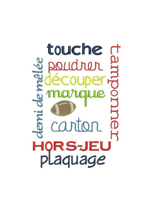 463 vocabulaire rugby 13x18