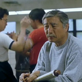 Pushing Hands (Tui Shou) de Ang Lee - 1992
