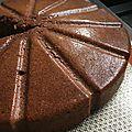 gâteau au benco
