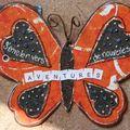 papillon recto