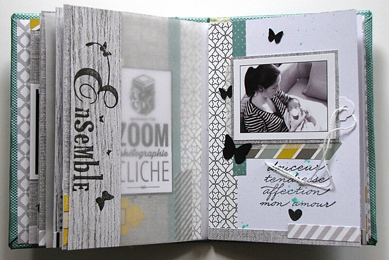 Album Treasure Page 13 par Jasmina
