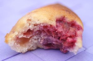 mini muffins fruits rouges (2)