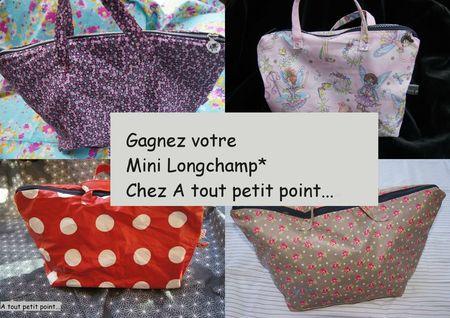 Concours mini longchamp