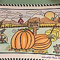 Pumpkin patch - lisa hughes