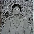Troisième portrait.