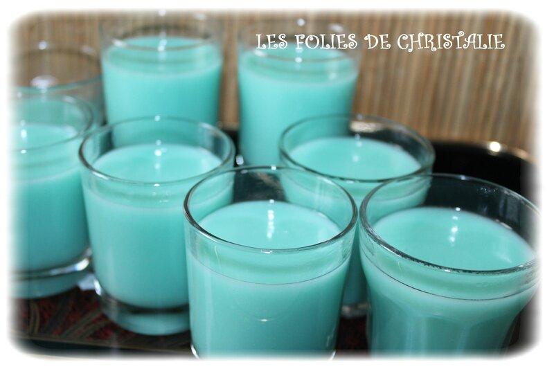 Crèmes schtroumpfs 3