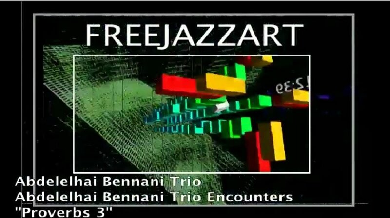 Alan Silva, Abdelhai Bennani, William Parker Encounters 2