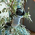 doudou crochet koala