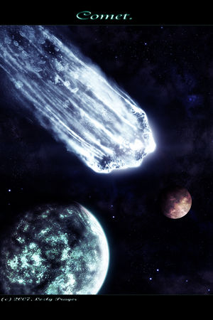Comet_by_Zlydoc