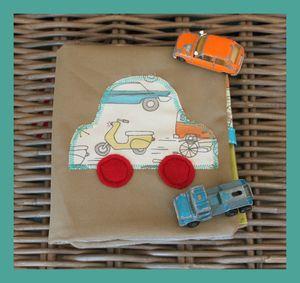 Cosy car H&T
