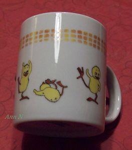 Mug 1 C