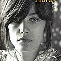 Francoise Hardy - Le desespoir des singes ...
