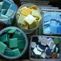 troc tesselles mosaique