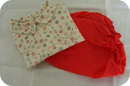 Ensemble corail