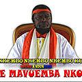 Kongo dieto 3290 : le grand maitre de la sagesse kongo mfumu muanda nsemi parle des carres miniers en rdc !
