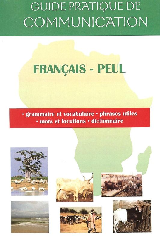 Guide de communication Français - Peul - Mamadou Jah