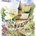 Retour des Alpages Annecy édition 2008
