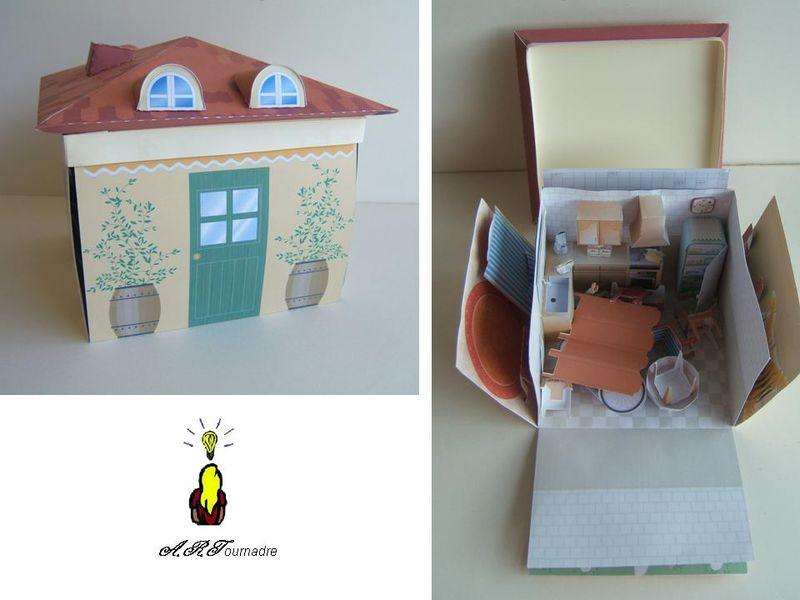 newsletter n 17 septembre 2010 la maison de poup es pop. Black Bedroom Furniture Sets. Home Design Ideas