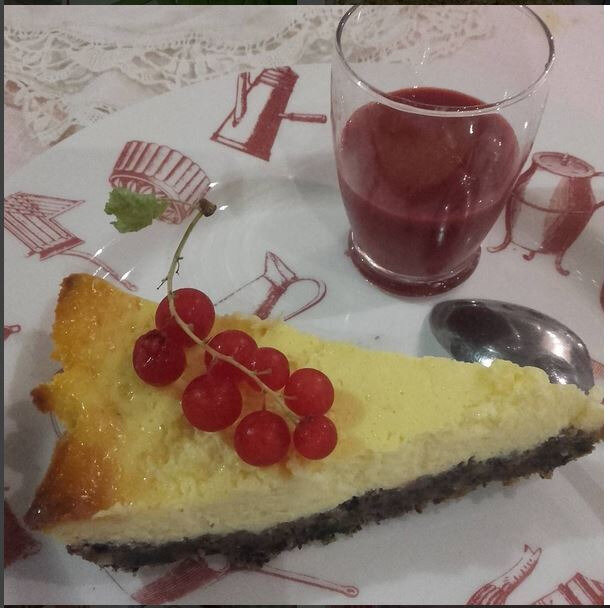 chjees cake
