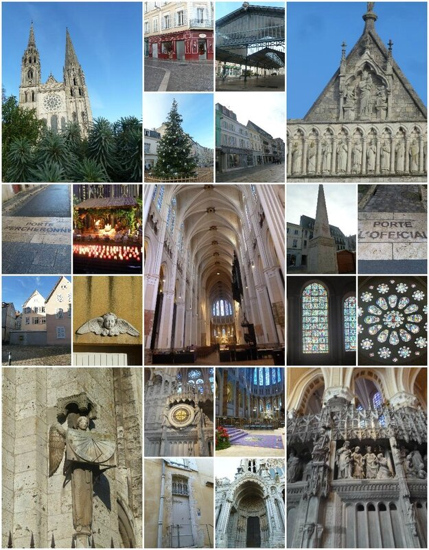 Chartres 2016