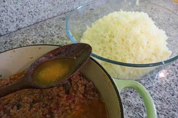 recette hachis parmentier petits legumes mijotes puree pommes de terre 02 LE MIAM MIAM BLOG