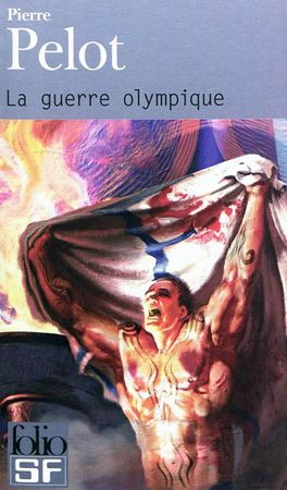guerre olympique