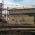 Avignon PRS (Vaucluse - 84)