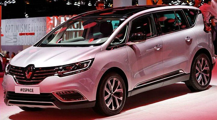 renault espace v 2014 moteur essence 1 6 tce 200cv ou moteur diesel 1 6 130cv photo thesupermat. Black Bedroom Furniture Sets. Home Design Ideas