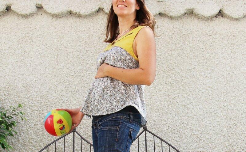 datura grossesse transfo 0 A 7 mois