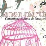 Manon martin chez Sylvette en goguette