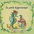 Le petit hippocampe