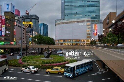 Sendai 1
